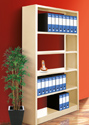 Single block shelve, 220 model, with no back