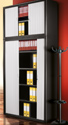 Armoire H 200 at surmeubles H 85